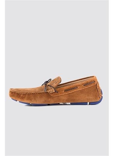 TWN Loafer Ayakkabı Camel